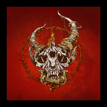 Demon Hunter - True Defiance CD - CDs