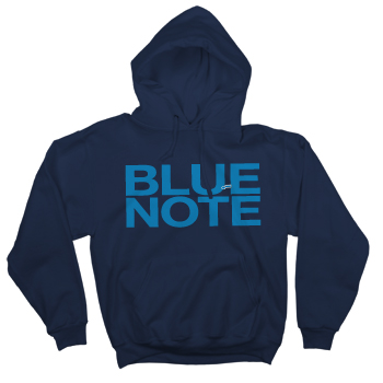 Blue Note - Full Chest Logo - Sweatshirts