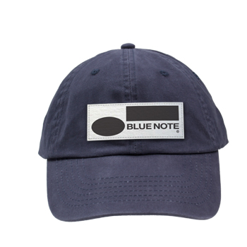 Blue Note - Logo - Hats