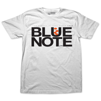 Blue Note - Unity - T-shirts