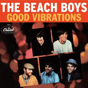 The Beach Boys - Good Vibrations 40th Anniversary - Music Downloads