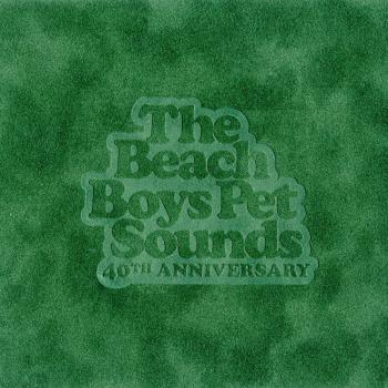 The Beach Boys - Pet Sounds 40th Anniversary Stereo Digital - Music Downloads