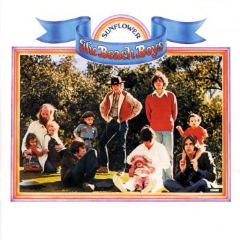 The Beach Boys - Sunflower/Surf's Up - Music Downloads