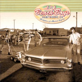 The Beach Boys - Hawthorne, CA - Music Downloads