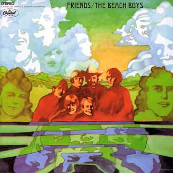 The Beach Boys - Friends/20/20 - Music Downloads