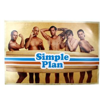 Simple Plan - Surf - Posters