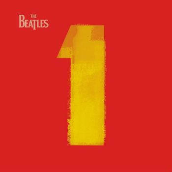 The Beatles - 1 Remastered - CDs