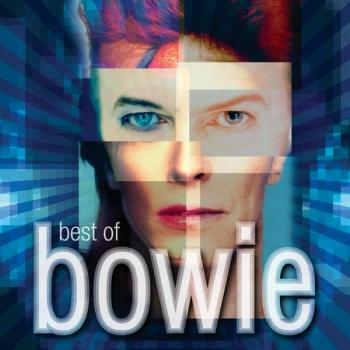 David Bowie - Best Of - CDs