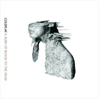 Coldplay - A RUSH OF BLOOD TO THE HEAD - CDs