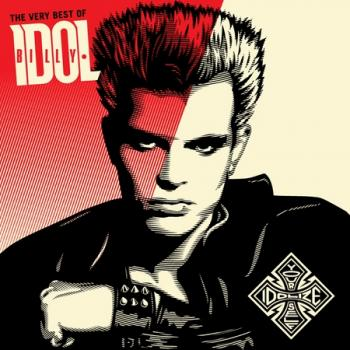 Billy Idol - VERY BEST OF-IDOLIZE YOURSELF - CDs