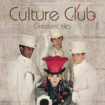 Culture Club - Greatest - CDs