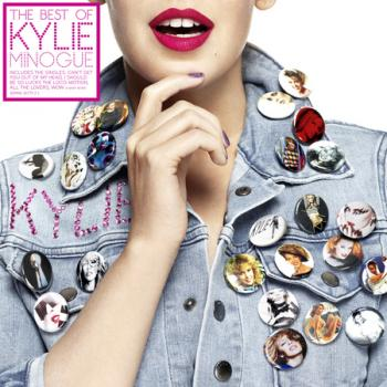 Kylie Minogue - The Best Of - CDs