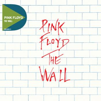 Pink Floyd - The Wall - CDs
