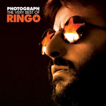 Ringo Starr - Photograph: Very Best Of - CDs