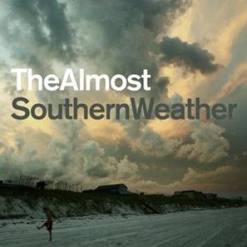 The Almost - Southern Weather - Vinyl