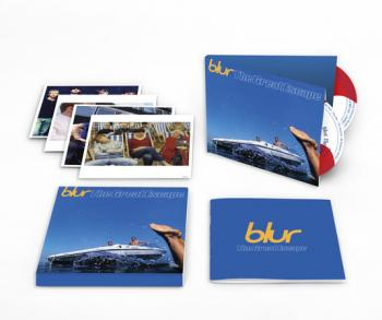Blur - The Great Escape - Special Edition - CDs