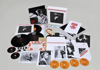 David Bowie - Station to Station Deluxe Box - Vinyl