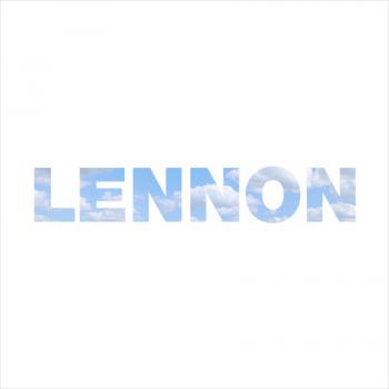 John Lennon - Signature Box - CDs