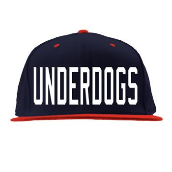 Tito Lopez - Underdogs Snap Back - Hats