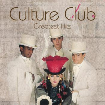 Culture Club - Greatest Hits - Music Downloads