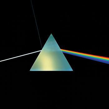 Pink Floyd - The Dark Side Of The Moon (2011 - Remaster) - Music Downloads