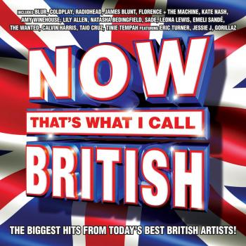 Various Artists - NOW That's What I Call British - Music Downloads
