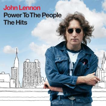 John Lennon - Power To The People - The Hits - Music Downloads