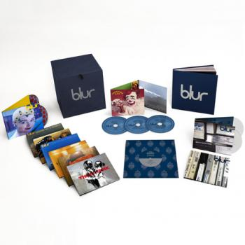 Blur - BLUR 21 - BOX SET - Vinyl