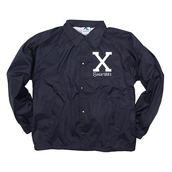 Glassjaw - WXT Coaches Jacket - Jackets