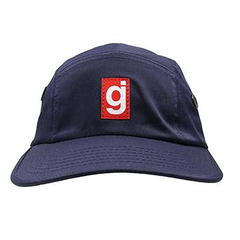 Glassjaw - WXT Embroidered 5-panel Hat - Accessories