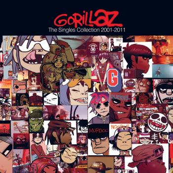 Gorillaz - The Singles Collection 2001-2011 - Music Downloads
