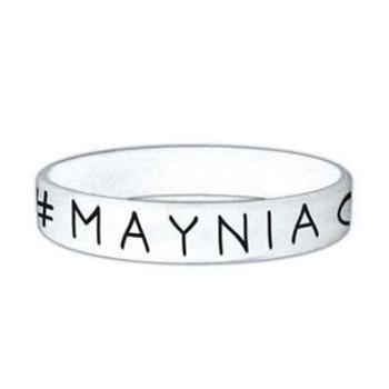 Conor Maynard - Mayniac Wristband - Accessories