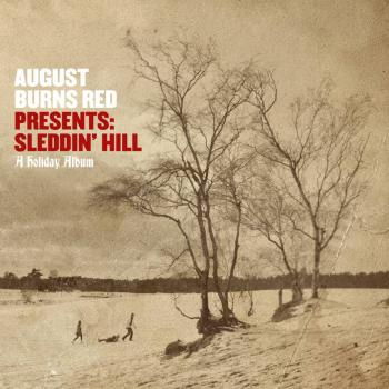 ABR - Sleddin' Hill CD - CDs