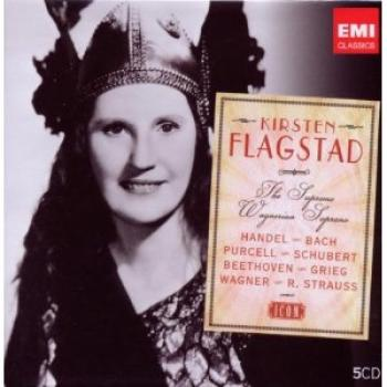 Kirsten Flagstad - Icon - CDs