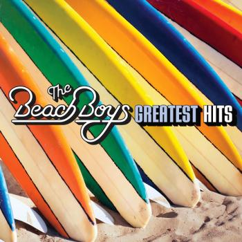 The Beach Boys - Greatest Hits - CDs