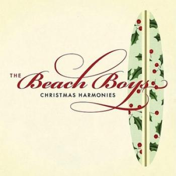 The Beach Boys - Christmas Harmonies - CDs