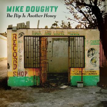 Mike Doughty - The Flip Is Another Honey CD - CDs