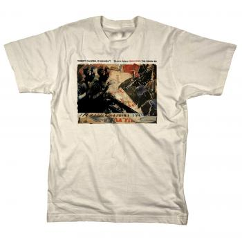 Robert Glasper Experiment - Black Radio Recovered T-Shirt - T-shirts