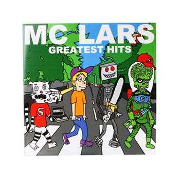 MC Lars - Greatest Hits - Vinyl