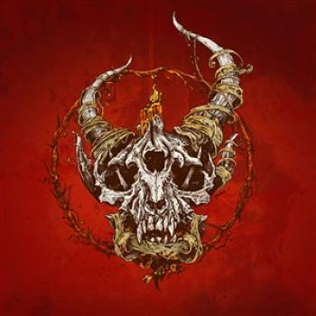 Demon Hunter - True Defiance 2LP - Vinyl