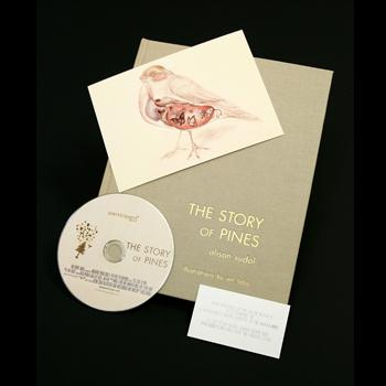 A Fine Frenzy - The Story Of Pines (Ltd. Ed.) - Limited