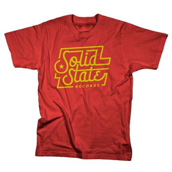 Solid State - Solid State: Boxed - T-shirts