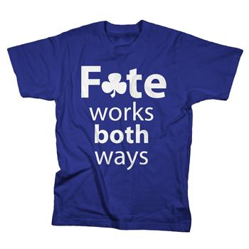 The Starting Line - Fate Works Both Ways - T-shirts