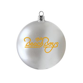 The Beach Boys - Beach Boys Holiday Ornament - Accessories
