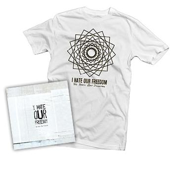 I Hate Our Freedom - Vinyl / T-Shirt Bundle - Vinyl