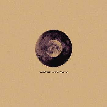 Caspian - Waking Season - Vinyl