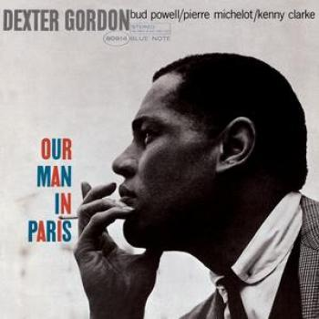 Dexter Gordon - Our Man In Paris (Rudy Van Gelder Edition) - CDs