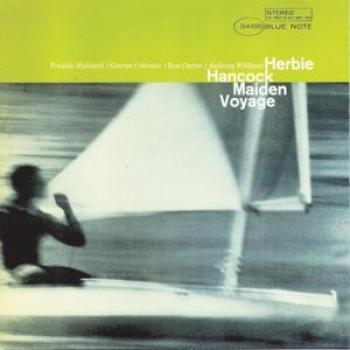 Herbie Hancock - Maiden Voyage (The Rudy Van Gelder Edition) - CDs