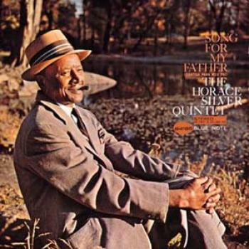 Horace Silver - Song For My Father (Rudy Van Gelder Edition) - CDs