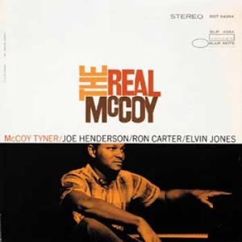 McCoy Tyner - The Real McCoy (The Rudy Van Gelder Edition) - CDs